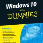 leer WINDOWS 10 PARA DUMMIES gratis online