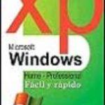 leer WINDOWS XP FACIL Y RAPIDO gratis online