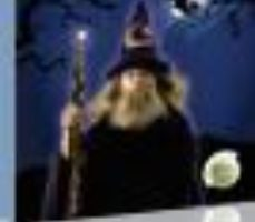 leer WITCHES AND WIZARDS gratis online