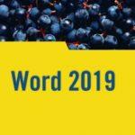 leer WORD 2019 gratis online