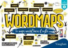 leer WORDMAPS: TU MAPA MENTAL HACIA EL INGLES gratis online