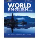 leer WORLD ENGLISH INTRO B ALUM+EJER+CDR gratis online