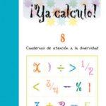 leer Â¡YA CALCULO! 8  SUMAS