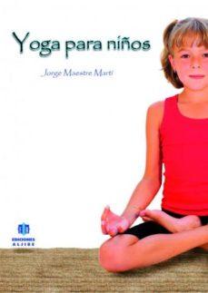 leer YOGA PARA NIÑOS gratis online