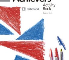 leer YOUNG ACHIEVERS 3 ACTIVITY + AB CD gratis online